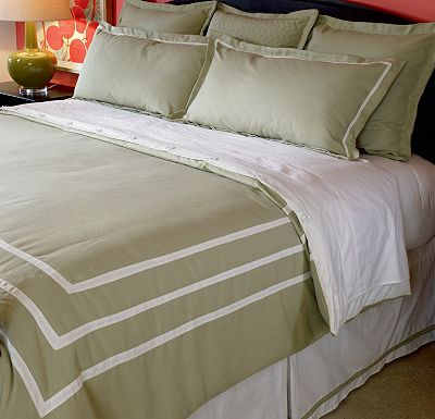 Accessories - Huntington Point Comforter Set (Super King)