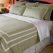 Huntington Point Comforter Set (Super King)