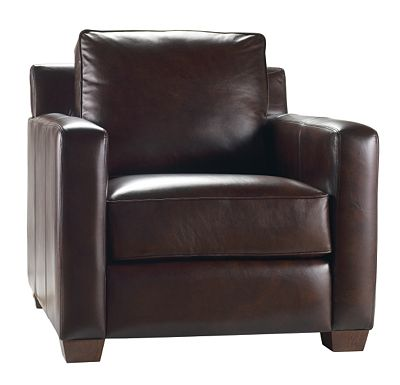Leather Choices - Metro Chair (0514-08)