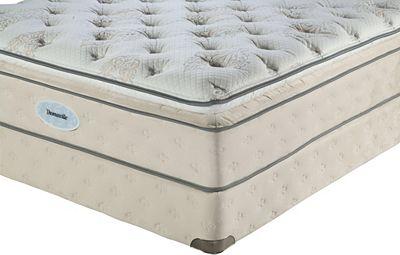 Platinum Plush Super Pillow Top