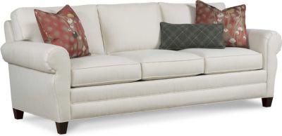 Gwyneth Sleeper Sofa Queen Custom Thomasville Furniture