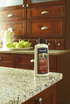 Kitchen Cabinet Cream. Zoom In