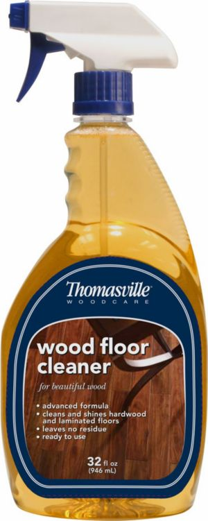 Wood Floor Cleaner