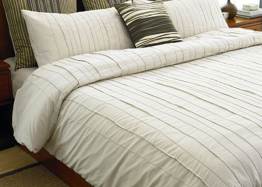 Accessories - Zen Garden Comforter Set (Super King)