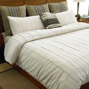 Zen Garden Comforter Set (Super King)