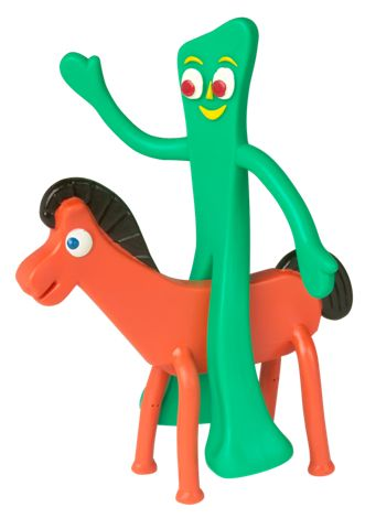 Gumby and Friends | 2048