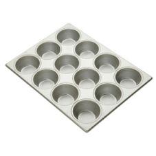 Focus Foodservice 903695 12-Cup Pecan Roll Pan
