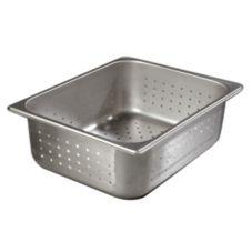 Carlisle® 607124P DuraPan™ 1.4 Qt. Perforated Pan