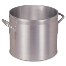 Vollrath 68408 Wear-Ever Classic Select Aluminum 8.5 Qt. Sauce Pot