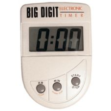 Adcraft® BED-20 Big Digit Timer