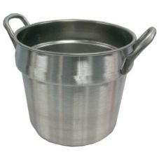 S/S Inset Pan for 20-Qt Double Boiler