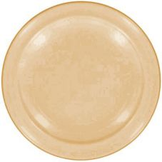 "Prolon 9924 5-1/2"" Round Bread And Butter Plate - Dozen"
