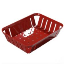 Carlisle® 4403105 Red Munchie Baskets™