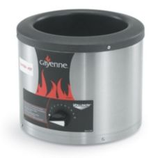 Vollrath Cayenne® Model SS-4 Warmer