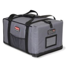 Rubbermaid FG9F12BGCGRAY Proserve Carrier Replacement Insulated Bag
