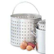 Vollrath 68292 Wear-Ever Aluminum Basket For 67580/68680 Stock Pots