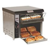 APW Wyott AT Express Radiant Conveyor Toaster
