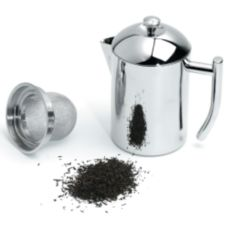 Frieling 0110 Stainless Steel 20 Oz. Tea Maker