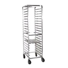 Kelmax 4H0991 Heavy Duty Aluminum 20-Pan Capacity Rack