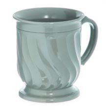 Dinex® DX300084 Turnbury® Sage 8 Oz. Insulated Cup - 48 / CS