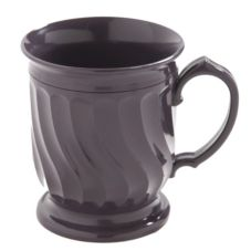 Dinex DX300068 Turnbury Plum 8 Oz. Insulated Cup - 48 / CS