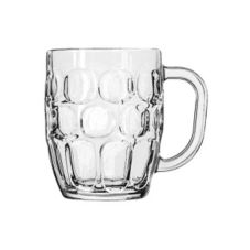 Libbey 5355 19.25 oz Dimple Stein - 24 / CS
