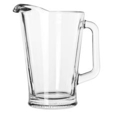 Libbey® 5260 60 oz Glass Pitcher