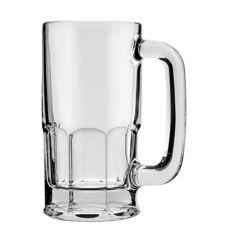 Anchor Hocking 1152U Beer Wagon 12 oz Mug - 24 / CS