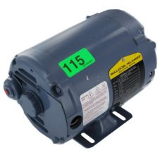 Ultrafryer® Systems 17A018 4 Bolt Replacement 115 V Pump Motor