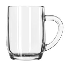 Libbey® 5724 10 oz All Purpose Mug - 36 / CS