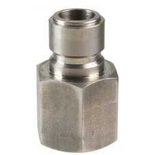 "Ultrafryer Systems 103-1097 1/2"" NPT Hydraulic Stem"