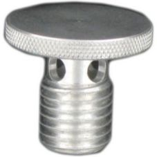 Permafil 103621 Bottom Compression Cap For Fryer / Filter Machine Tub