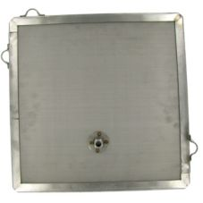 Permanent Filter Screen Assembly