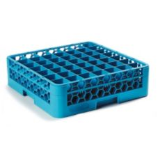 Carlisle® OptiClean™ 49-Compartment Glass Rack
