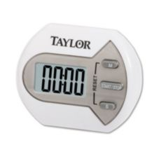 Taylor Precision 5806 Clip or Magnetic Minute / Second Digital Timer