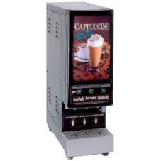 Cecilware 3K-GB-LD Self-Service 2.75 Gallon Cappuccino Dispenser