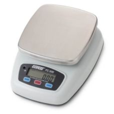 Doran Scales PC500-25 25 lb. Capacity Portion Control Scale