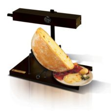 Eurodib RACL02 1/2 Block Of Cheese Raclette