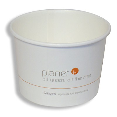 Stalk Market Compostable 16 Oz. Soup Container
