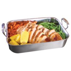 Spring USA® 8165-60 Primo 6 Qt. Rectangular Buffet Roaster