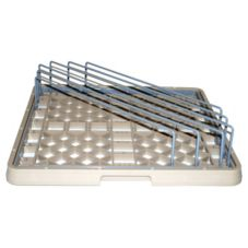 Cal-Mil® PH109 5 Pan Capacity Big Italy Dish Rack