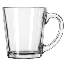 Libbey 5544 Restaurant Basics® 13.5 oz All Purpose Mug - 12 / CS