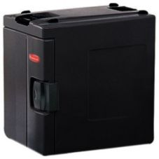 Rubbermaid FG940800BLA CaterMax 100 Insulated Pan Carrier / No Casters