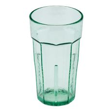 Cambro® LT6427 Laguna® Spanish Green 6 Oz. Tumbler - 36 / CS