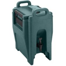 Cambro Granite Green 2.5 Gal Ultra Camtainer®