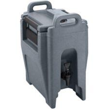 Cambro® UC250191 Granite Gray 2.5 Gal Ultra Camtainer®