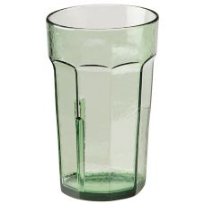 Cambro® LT8427 Laguna® Spanish Green 8 Oz. Tumbler - 36 /  CS