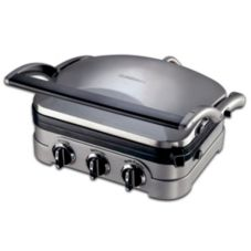 Cuisinart&reg Griddler®  Countertop Griddle