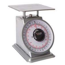 Taylor Precision THD32D Heavy-Duty 32 Oz x 1/8 Oz Mechanical Scale