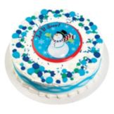 Bakery Crafts® X-214 Let It Snow Wobble Poptop